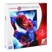 Breakthrough 425pc Spiderman Level2