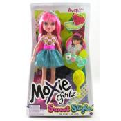 Moxie Girlz Sweet Style Doll - Avery