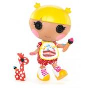 Lalaloopsy Litles Doll Asst - Scribbles Splash