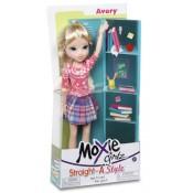 Moxie Girlz core DI asst world of Sportz - Avery