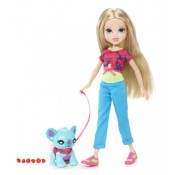 Moxie Girlz Poopsy Pet Doll, Avery