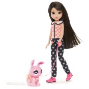 Moxie Girlz Poopsy Pet Doll, Lexa