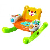 Play and Learn Rocking Chair