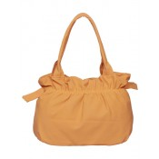 Indiana Yellow Color Shoulder Bag