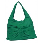 NotBad Green Color Bag Tote Bag