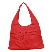 NotBad Red Color Bag Tote Bag