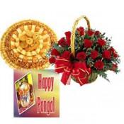 Sweet Sankranthi
