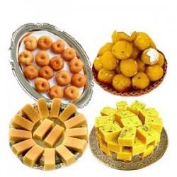 Tasty Sankranthi
