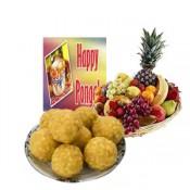 Fruitful Sankranthi
