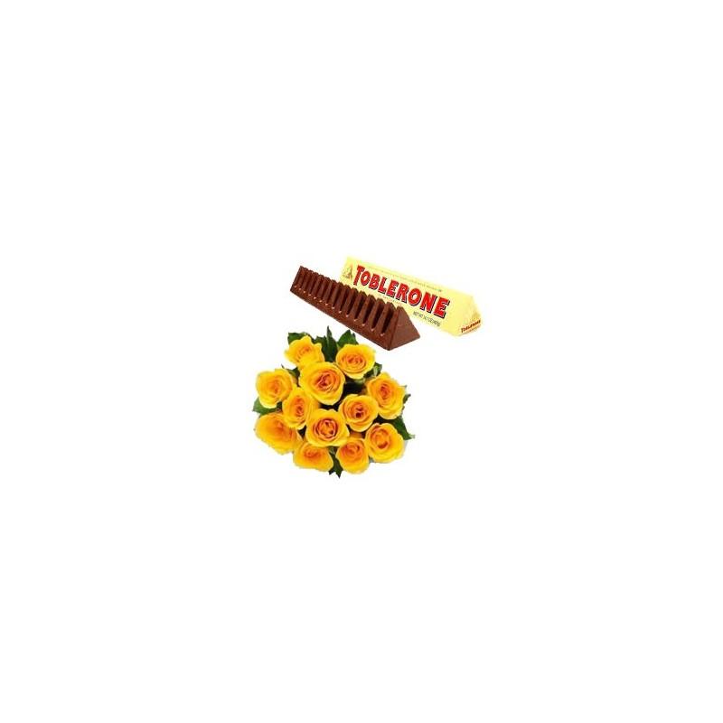 Lohri Toblerone