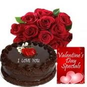 Valentine Hamper