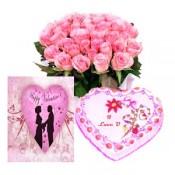 Valentine Combo