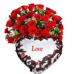 Valentine Profusion