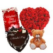 Valentine Expression