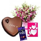 Valentine Exotic