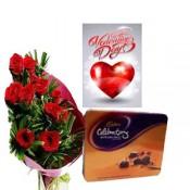 Valentine Silent