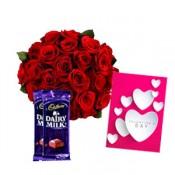Valentine Cadbury