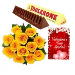 Treatful Valentine