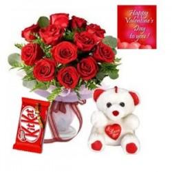 Soft Valentine