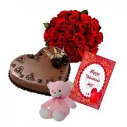 Valentine Memorable