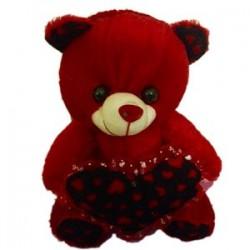 Valentines teddy
