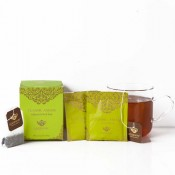 Goodwyn Assam Tea enveloped tea bags 20 pcs