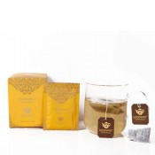 Goodwyn Chamomile Enveloped Tea Bags 20 pcs