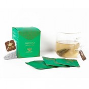 Goodwyn Green Tea Enveloped Teabags 20pcs
