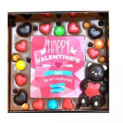 Valentine Special chocolate1