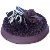 Fudge Brownie Cake - 500gm