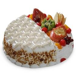 Half N Half Cake - 1kg