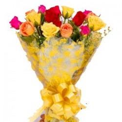 Women's Day Mix Roses