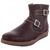 Zohran Men's Zip Boots