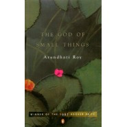 The God of Small Things (English)