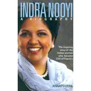Indra Nooyi a biography