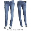 Killer Slim FIT Denim Blue Jeans