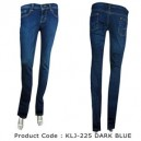 Killer Straight FIT Denim Navy Blue Jeans