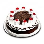Chocolate Eggless Cake (Donuts)