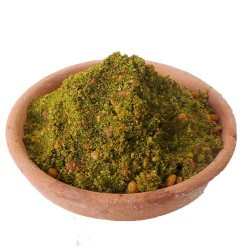 Neem flower(Veppambu) dhal powder