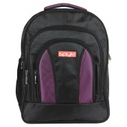 Spyki Excellent Finish 18 inch Laptop Backpack