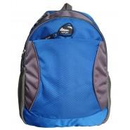 SPYKI Stylish Unisex Blue Color Laptop Backpack