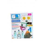 6 in 1 Educational Science Kit