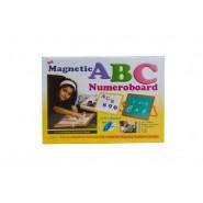ABC Numero Board Jr.