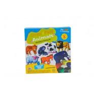 Create & Paint (Animals)