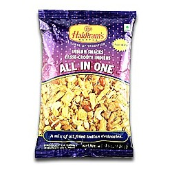 All in one-450gm(Haldiram's)