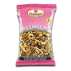 Dry fruit mix-450gm(Haldiram's)