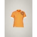 Levis Kids Boy's Orange T-Shirts
