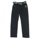 Gini and Jony boys black trouser