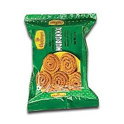 Muruku-450gm(Haldiram's)