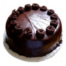 Chocolate Cake - 1Kg (Cake Point)